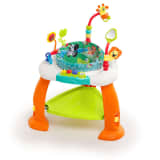 Bright Starts Activity Jumper Bounce Bounce Baby K60245