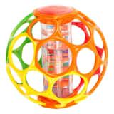 Oball Sonaglino Rollin' Rainstick Multicolore K81030
