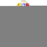 Bright Starts aktivitetslegetøj Hide 'n Spin Monkey K52094