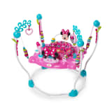 """Disney mängukeskus/hüppekiik """"Minnie Mouse"""" roosa K10299"""