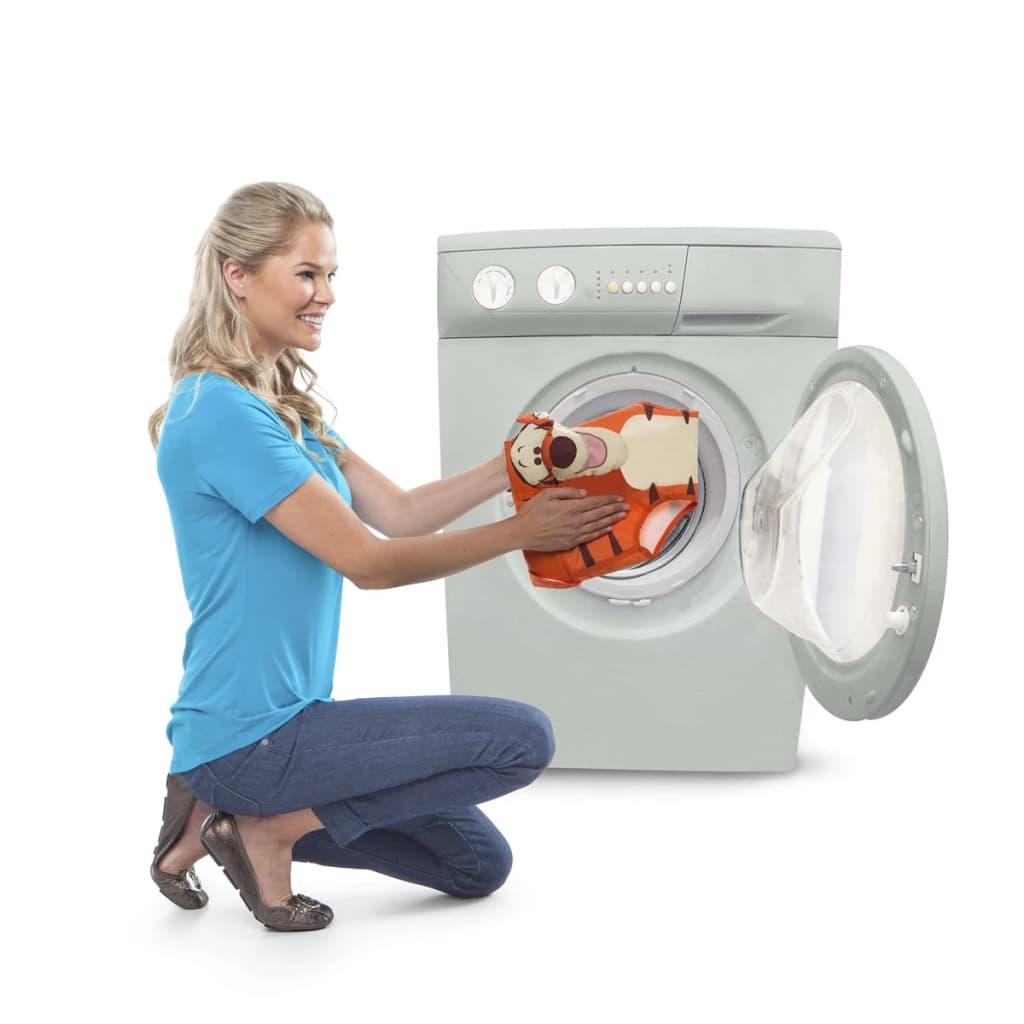 acheter disney balan oire de porte pour b b tigre orange k10781 pas cher. Black Bedroom Furniture Sets. Home Design Ideas