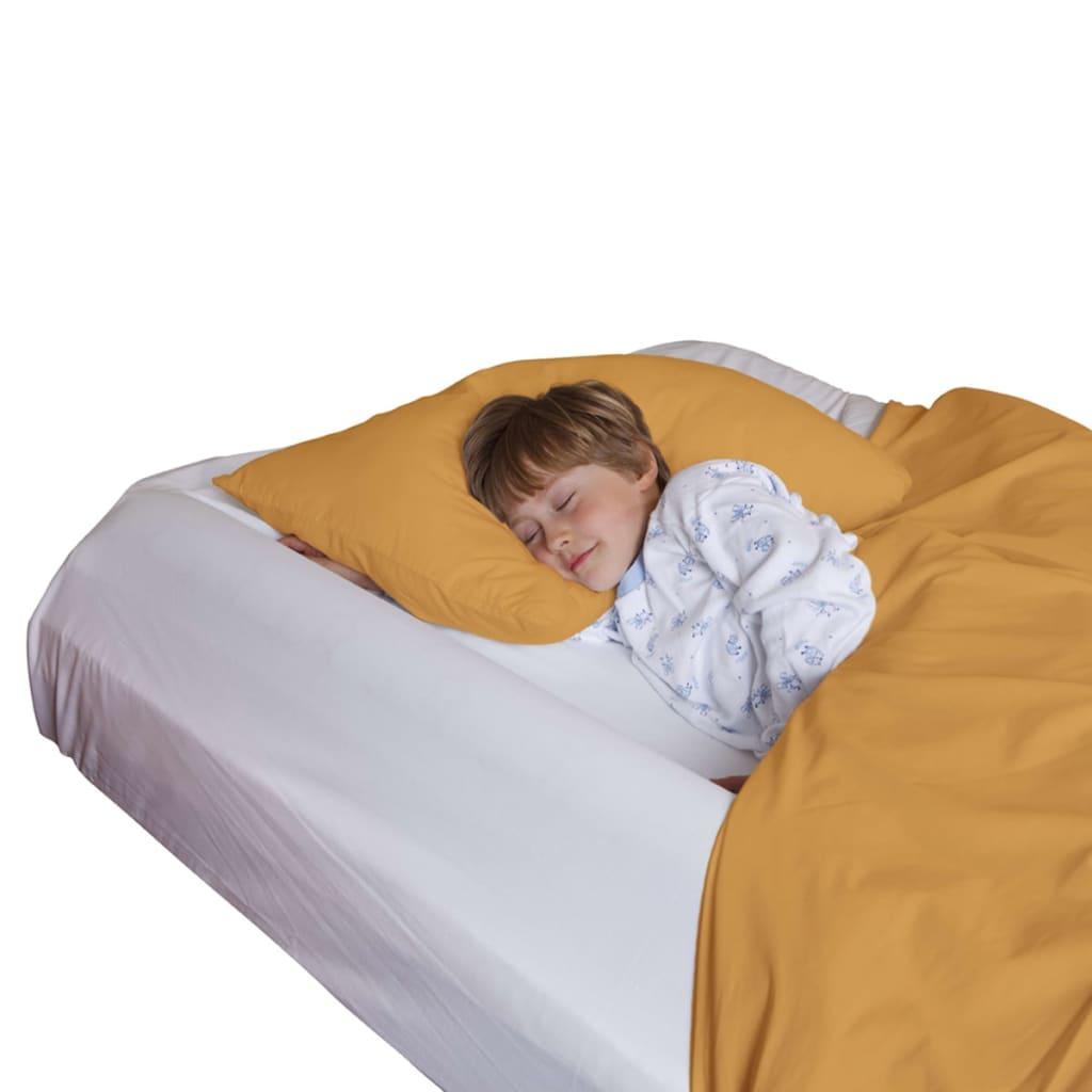 acheter the shrunks barri re de lit gonflable blanc pas cher. Black Bedroom Furniture Sets. Home Design Ideas