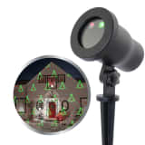 Night Stars Laserlampa 5 mönster NIS003