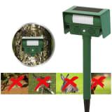 Bell & Howell Solar-Tiervertreiber XL Green SOR001