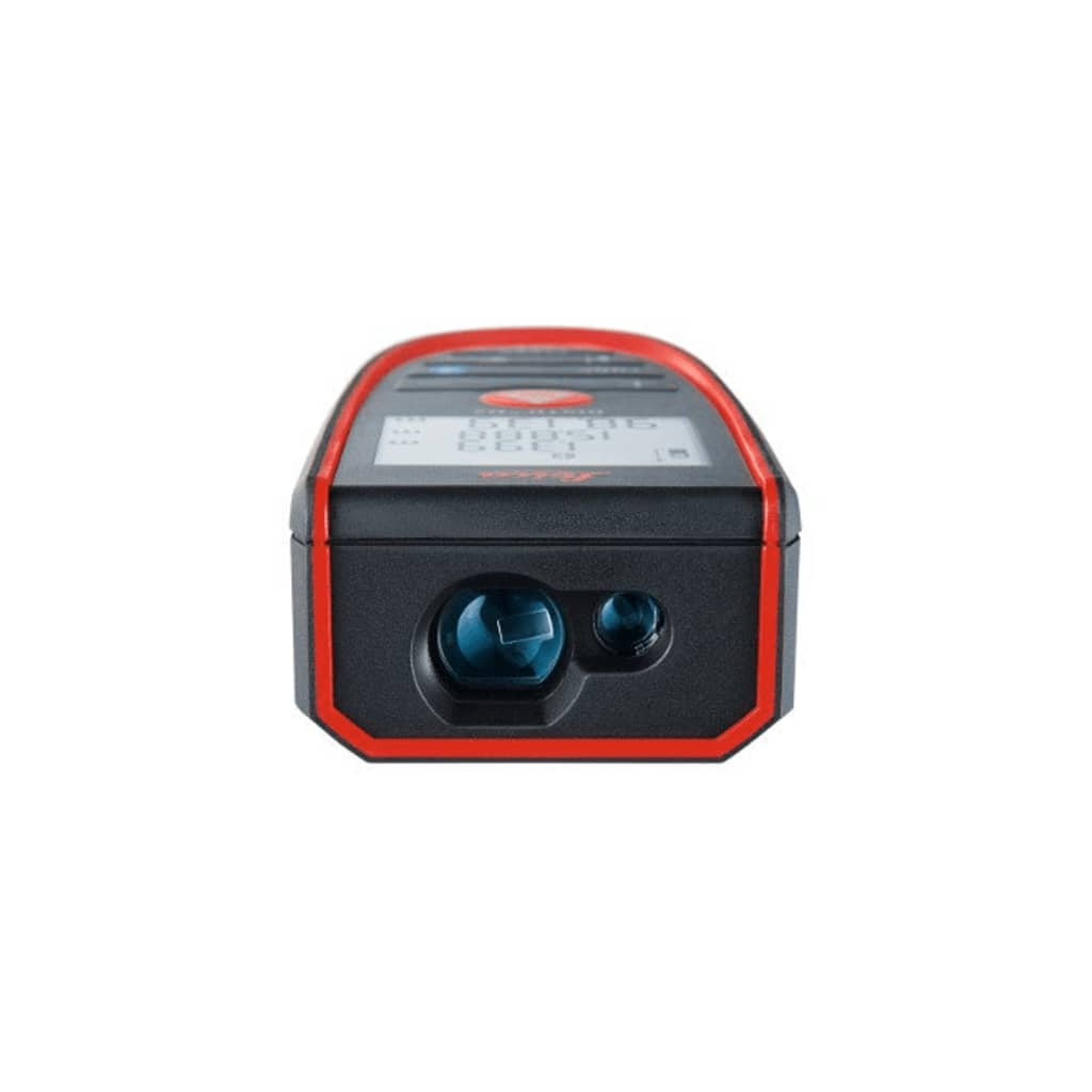 Leica medidor de distancia l ser disto d2 100 m bluetooth for Medidor de distancia laser