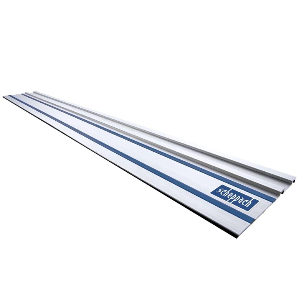 scheppach guide rail for pl75 pl55 140 cm 4901802701. Black Bedroom Furniture Sets. Home Design Ideas