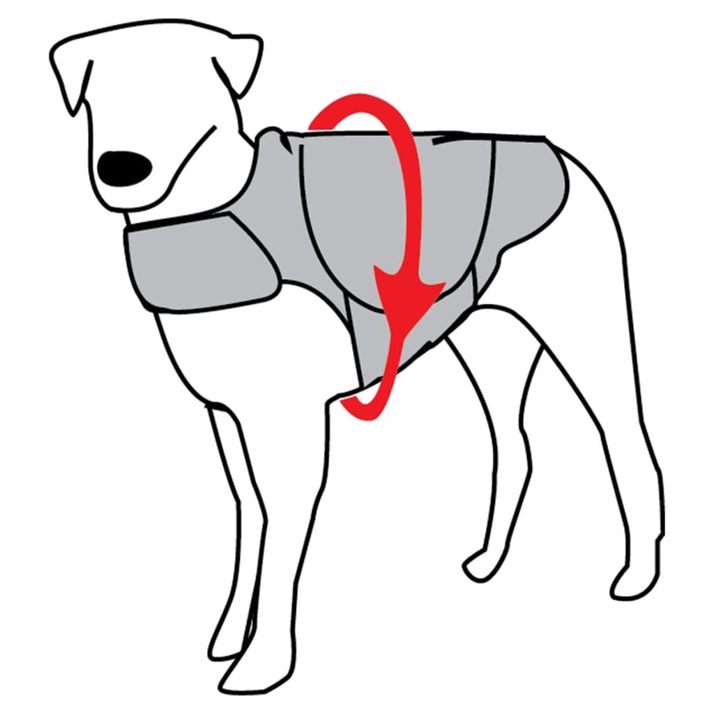 Dog Anxiety Coat Uk