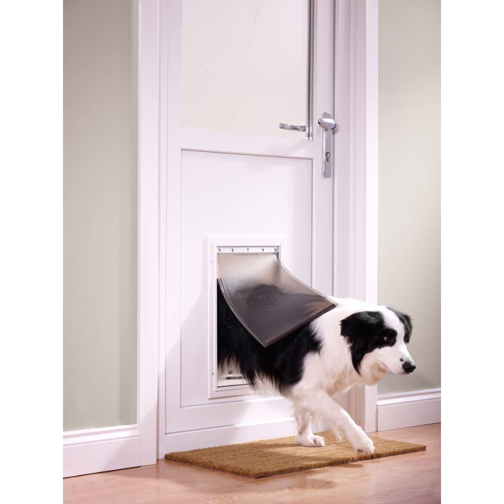 Acheter petsafe chati re pour animaux de compagnie 640 - Chatiere pour chien ...