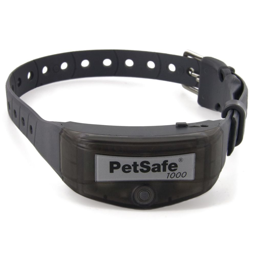 Afbeelding van PetSafe Deluxe Trainingshalsband op afstand bedienbaar Add-A-Dog 6015A