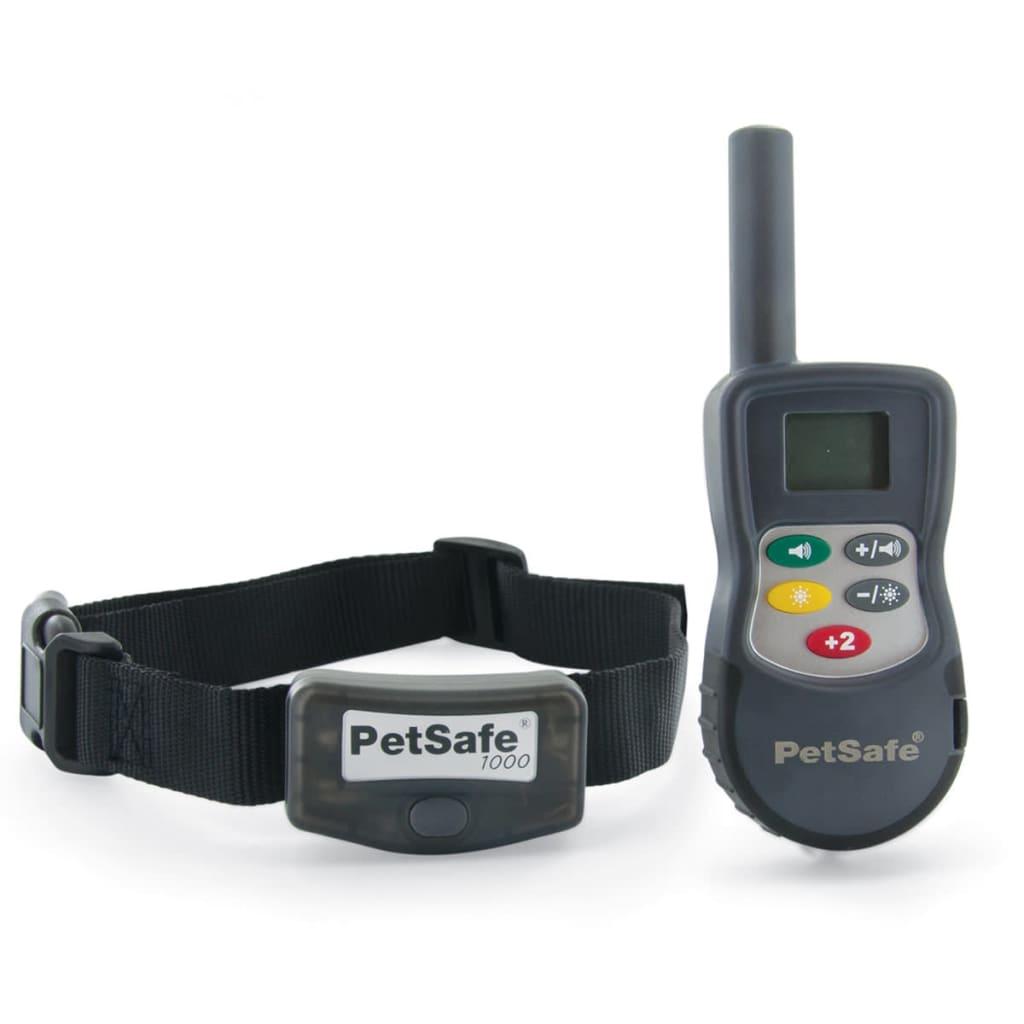 Afbeelding van PetSafe Deluxe Hondentrainer op afstand bedienbaar ST-900-BD 6015