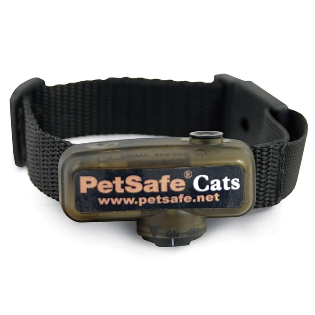 Afbeelding van PetSafe Ontvangsthalsband Deluxe In-Ground Cat Fence 29 cm 6039