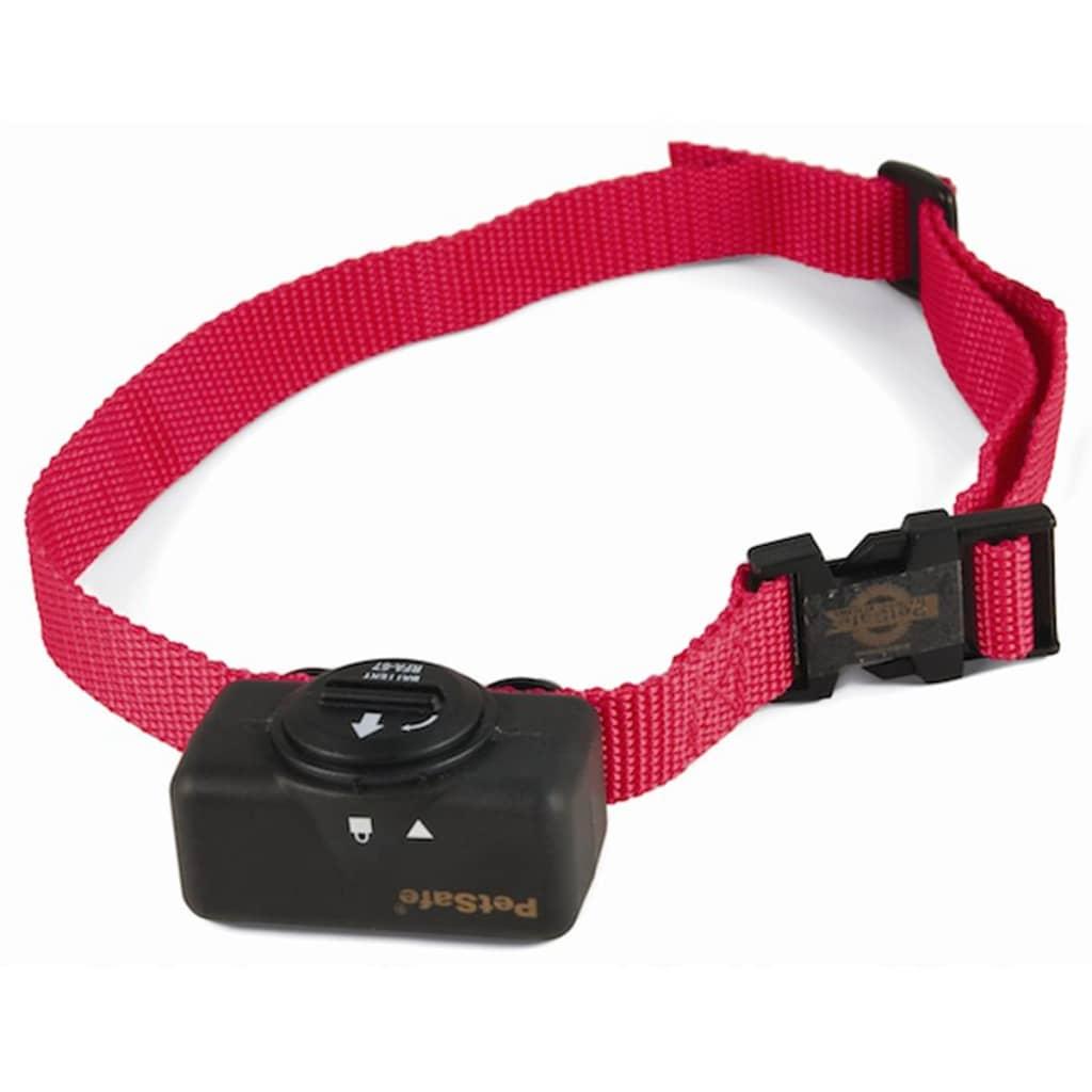 Petsafe Bark Control Collar Red 71 Cm 6065 Vidaxl Co Uk