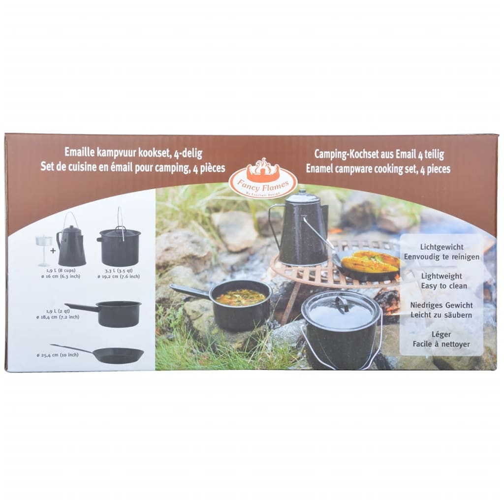 Acheter esschert design jeu d 39 ustensiles de cuisine d for Soldes ustensiles cuisine