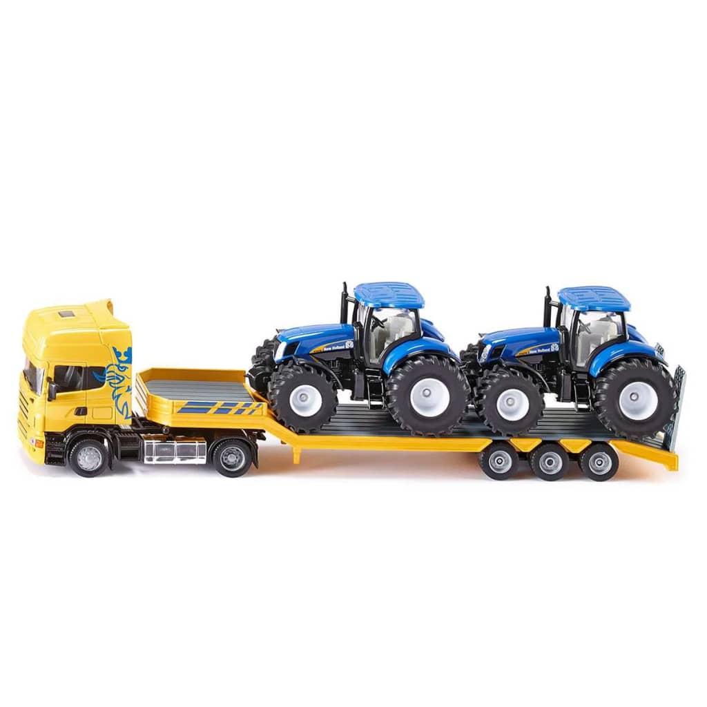 Acheter siku jeu de camion et tracteurs 1 50 pas cher - Jeu de tracteur agricole gratuit ...