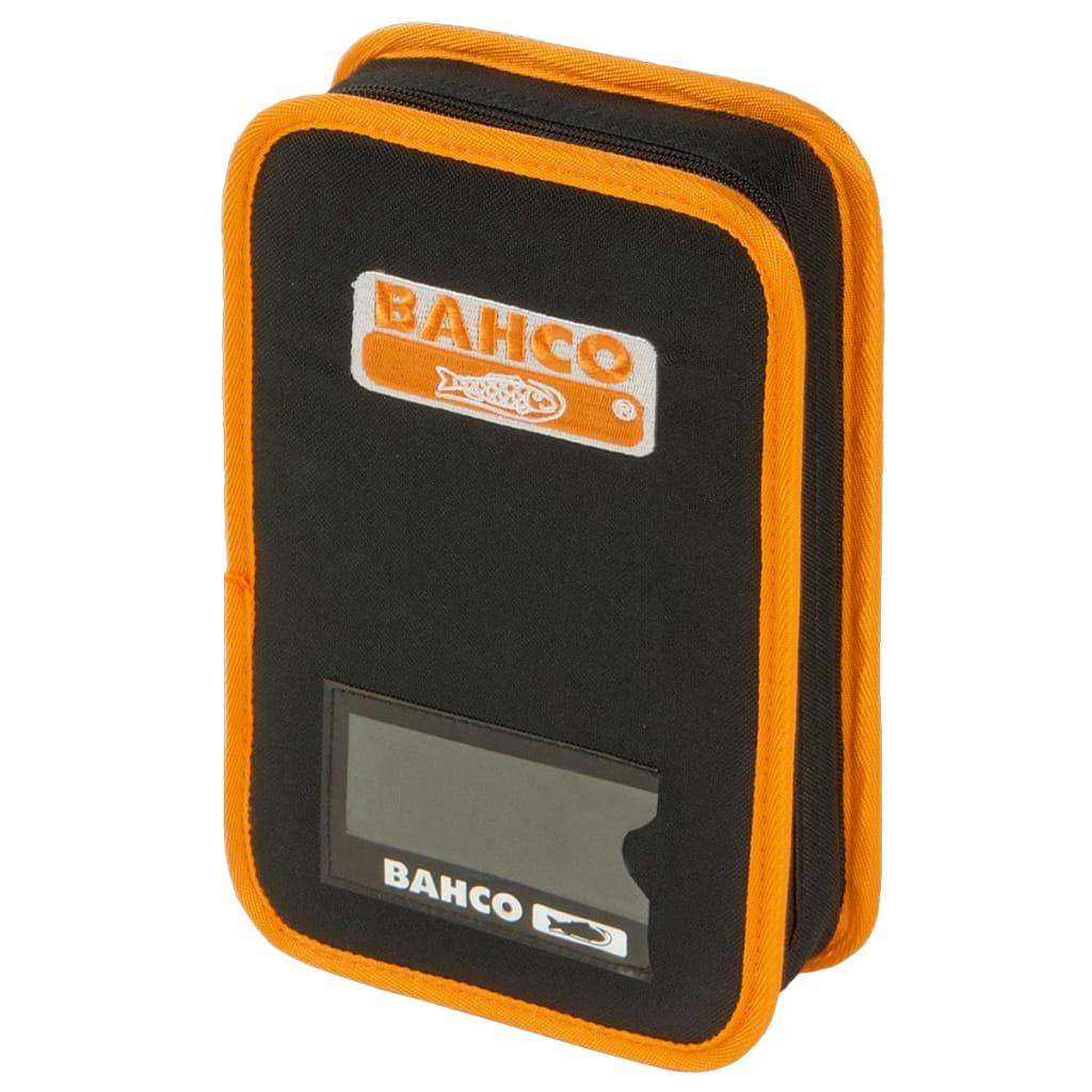 Afbeelding van BAHCO Gereedschapstas met elastische lussen 16,8x4,5x27 cm 4750FB5A