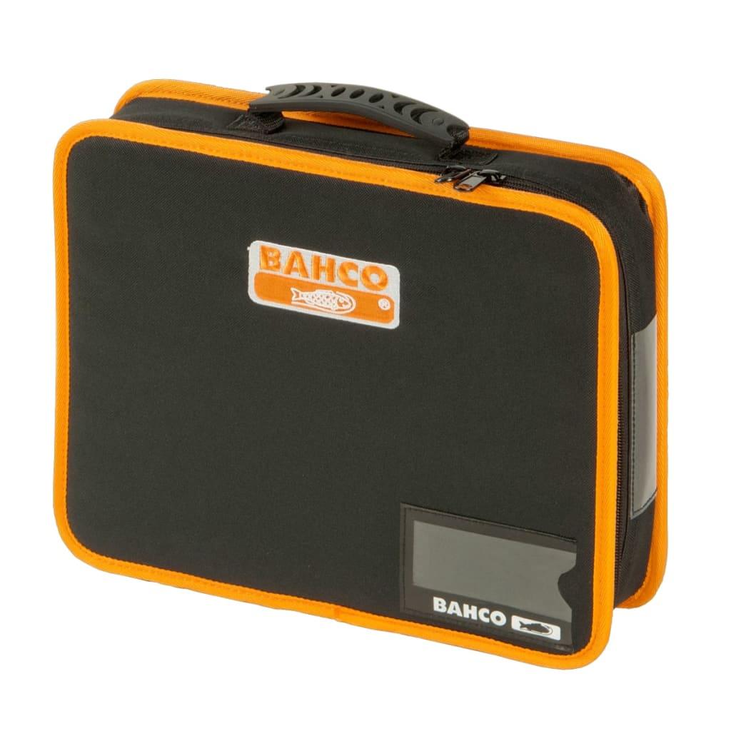 Afbeelding van BAHCO Gereedschapstas met elastische banden 33x6x27 cm 4750FB5B