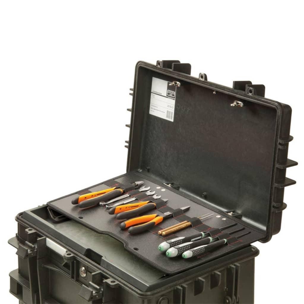 Afbeelding van BAHCO Deksel voor 4750RCWD4 harde gereedschapskoffer 4750RCWD-AC3
