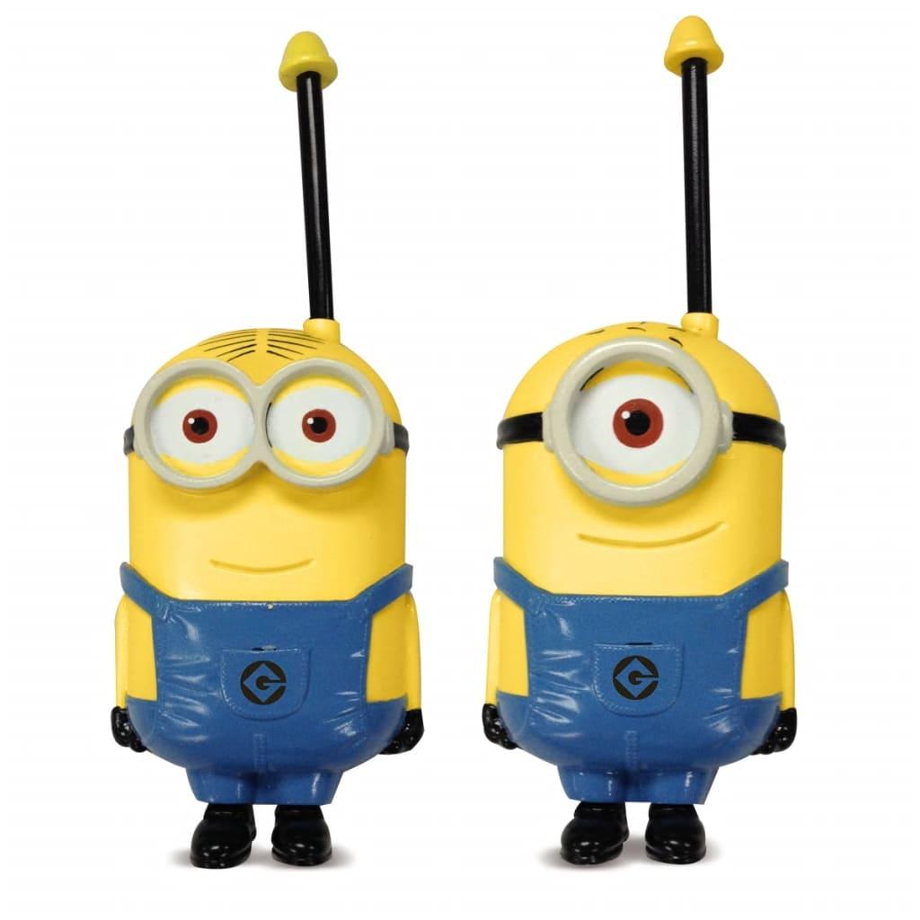 Afbeelding van iMC Toys Walkie talkie set Minions IM375048