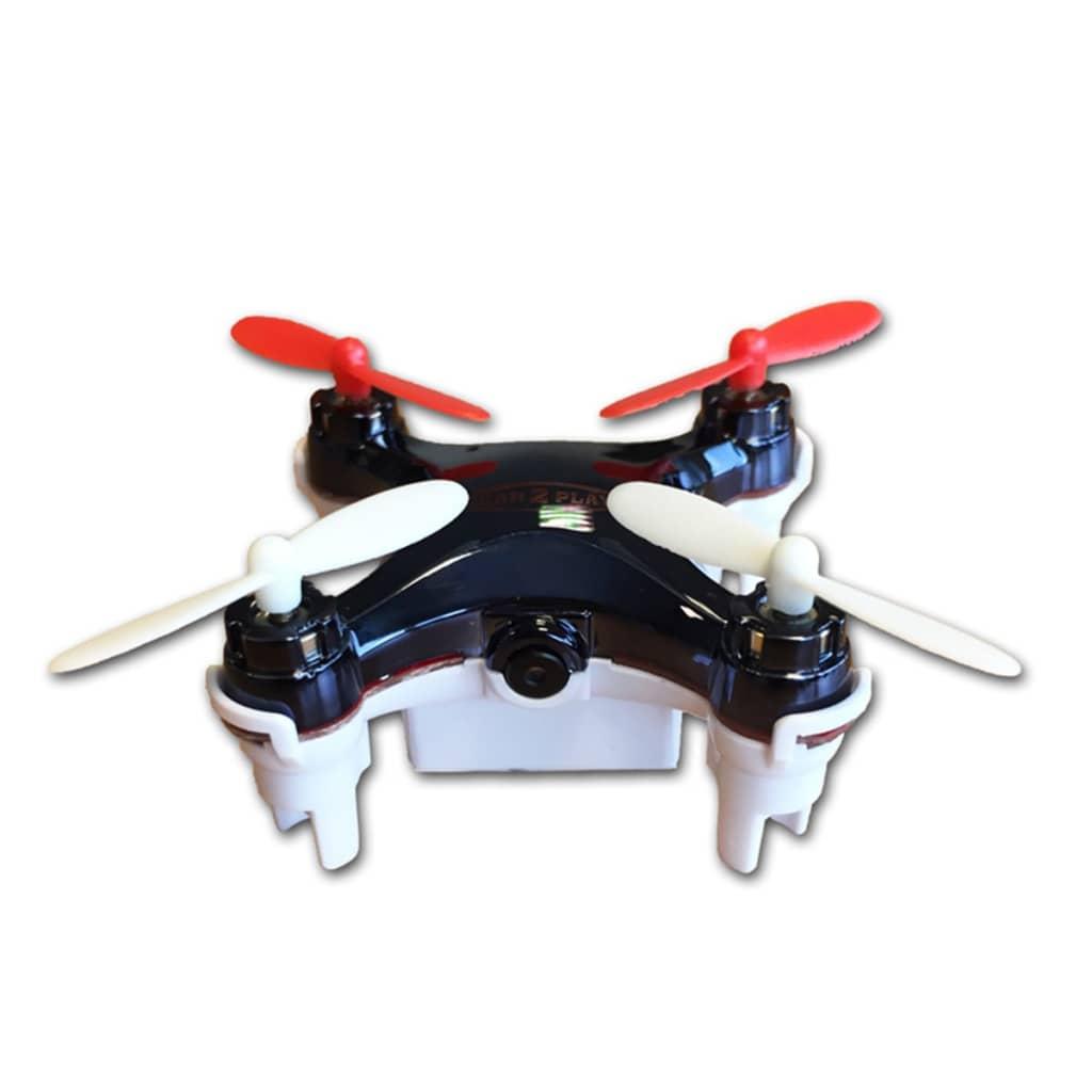 Gear2play Gear2Play Nano Spy drón kamerával TR80522