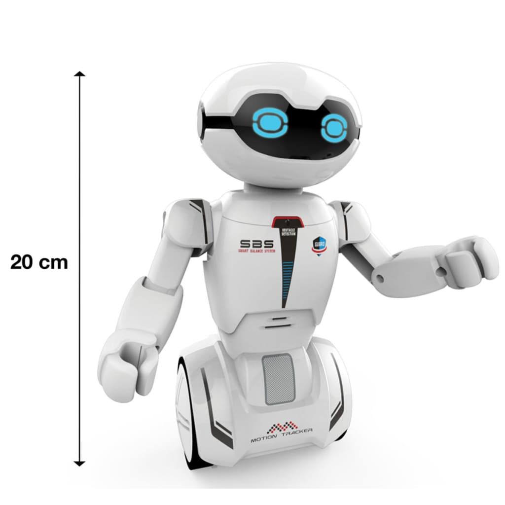 Silverlit Toy Robot Macrobot SL88045 | vidaXL.co.uk