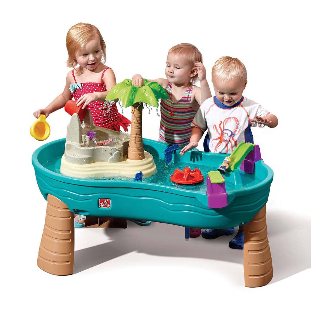 Step2 Table à eau pour enfants filles garçons Splish Splish Splish Splash Seas 850700 bab3f0