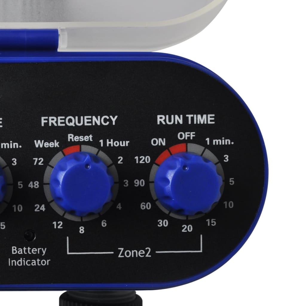 Programmatore timer irrigazione elettronico automatico per for Timer x irrigazione