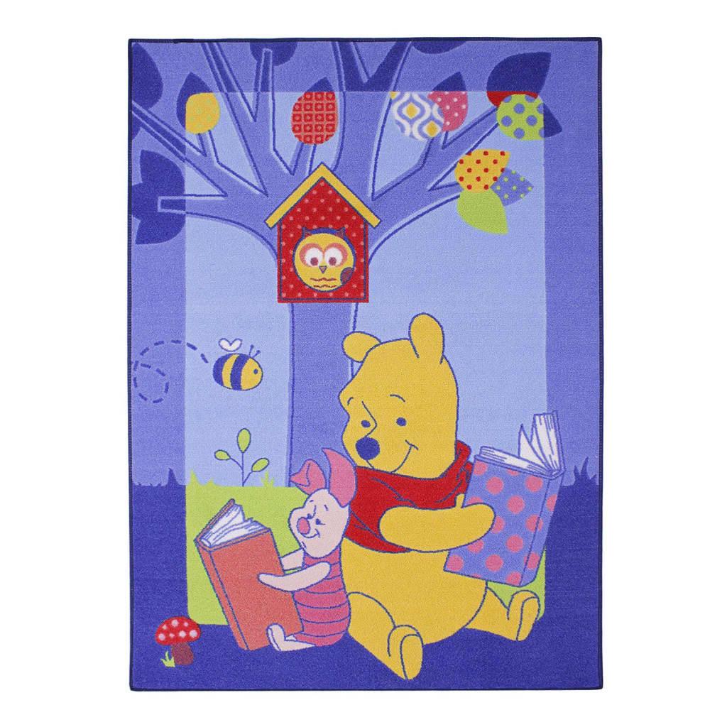 Ak sports alfombra de juegos pooh story 95x133 cm winnie 86 - Alfombra winnie the pooh ...