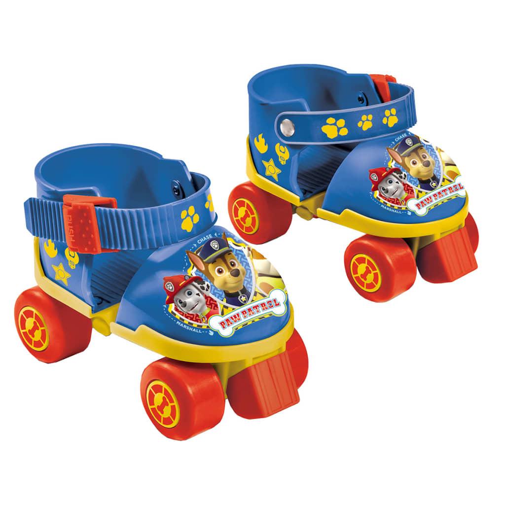 mondo roller skates paw patrol size 22 29 28312. Black Bedroom Furniture Sets. Home Design Ideas