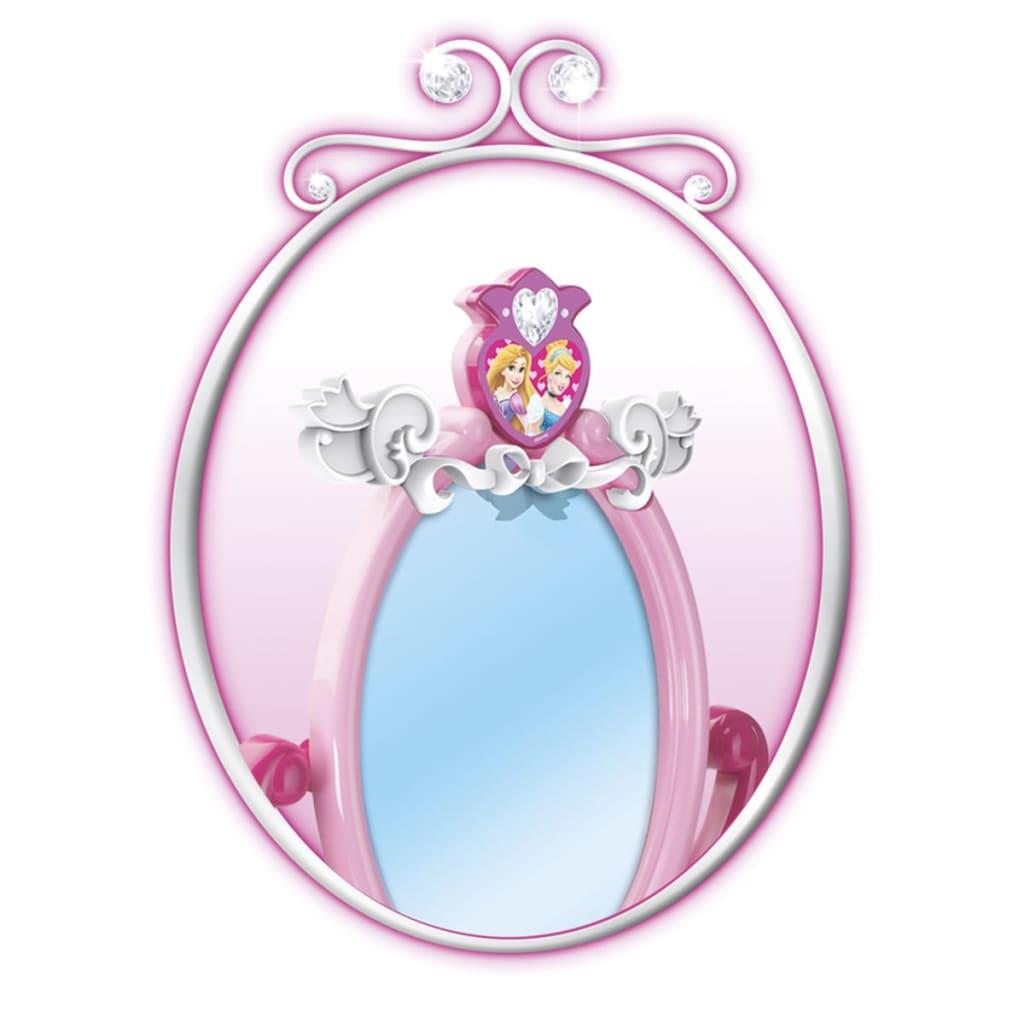 Acheter smoby coiffeuse avec miroir de courtoisie for Coiffeuse avec 3 miroirs