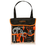 Smoby Tool Bag BLACK+DECKER 26x6x29 cm 360104
