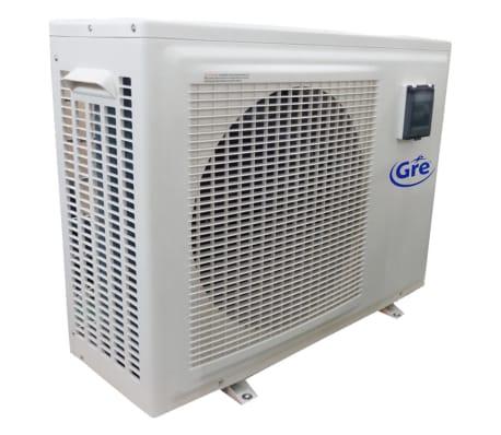 Acheter gre chauffage pour piscine 3800 w blanc bc3800 pas for Chauffage piscine solde