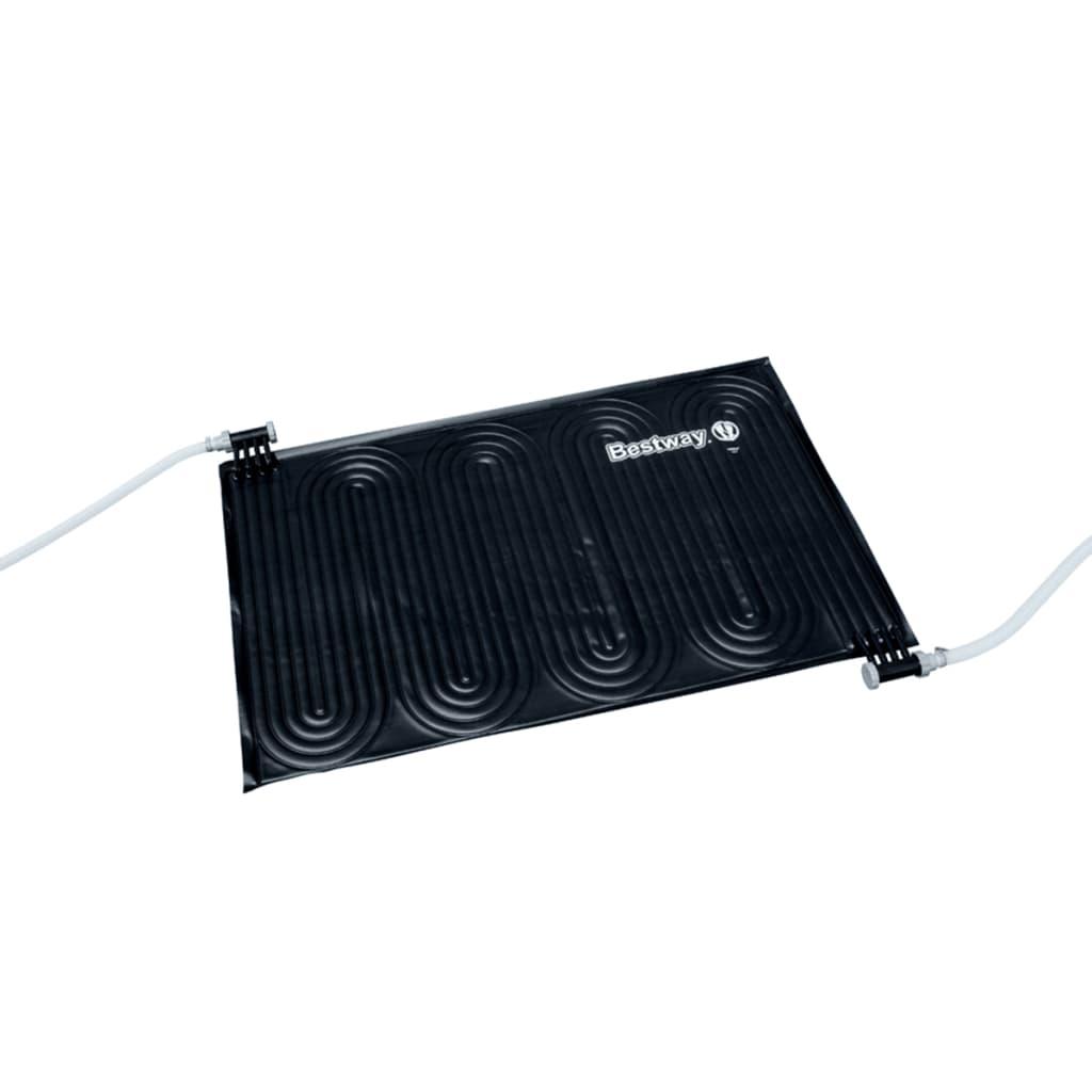 Acheter bestway panneau solaire de chauffage pour piscine for Panneau solaire pour pompe piscine