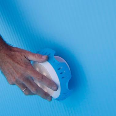 Acheter gre lampe led pour piscine hors sol blanc et bleu for Acheter piscine hors sol