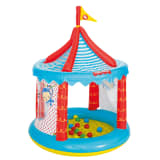 Bestway Zirkus-Bällebad Fisher Price 104x137 cm 93505