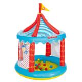 Bestway Circusballenbak Fisher Price 104x137 cm 93505