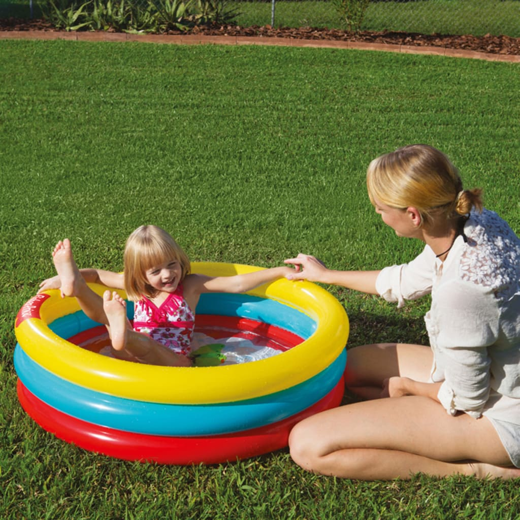Acheter bestway piscines boules avec boules fisher price for Bestway piscine service com