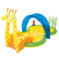 Bestway Aire de jeux Aquatique Zoo 338 x 167 x 129 cm