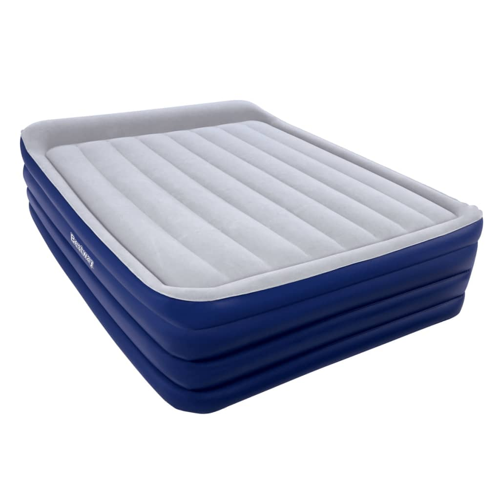 Acheter bestway matelas gonflable nightright 2 personnes - Matelas gonflable 2 personnes pas cher ...