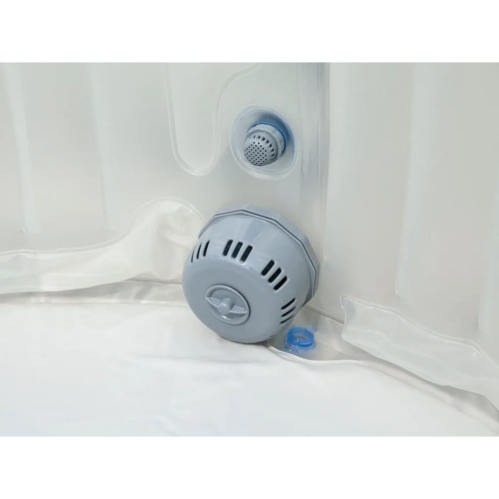 bestway whirlpool outdoor lay z spa paris. Black Bedroom Furniture Sets. Home Design Ideas