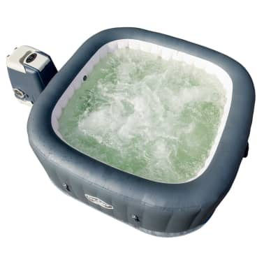 acheter lay z spa spa carr gonflable hawaii hydrojet pro 795 l pas cher. Black Bedroom Furniture Sets. Home Design Ideas