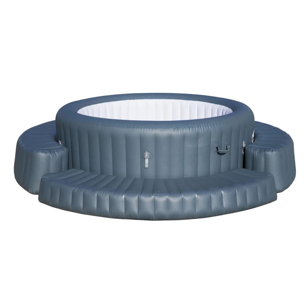 acheter lay z spa marche pour spa bestway pas cher. Black Bedroom Furniture Sets. Home Design Ideas