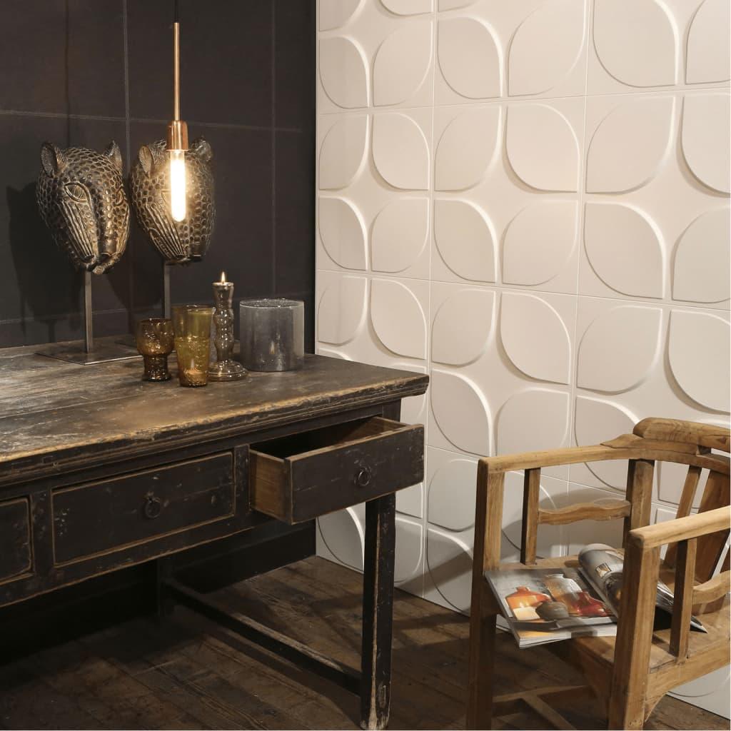 wallart 3d wandpaneele sweeps 12 stk ga wa06 g nstig. Black Bedroom Furniture Sets. Home Design Ideas