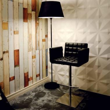 acheter wallart panneaux muraux 3d kites 12 pcs ga wa12 pas cher. Black Bedroom Furniture Sets. Home Design Ideas