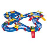 AquaPlay Amphie World Wasser-Spielset 1650 156 x 145 x 22 cm 3599097