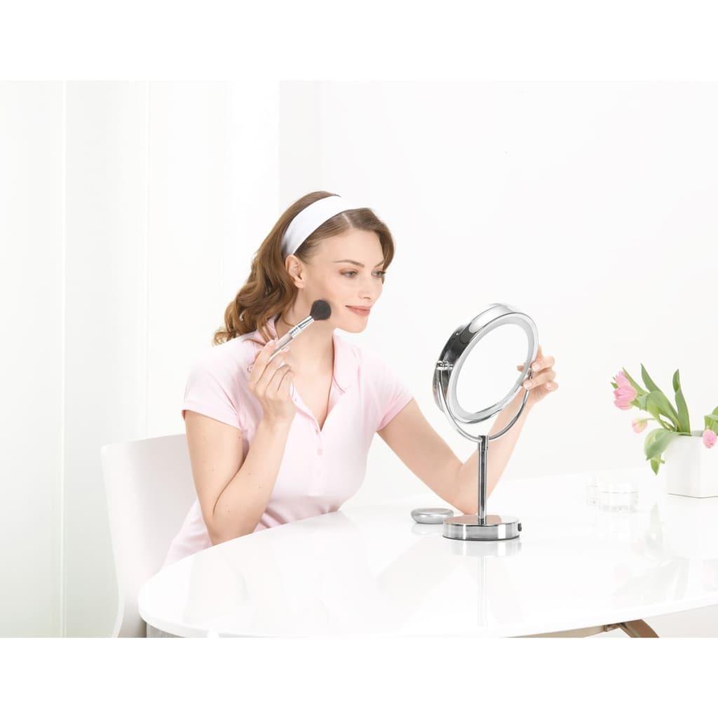 beurer beleuchteter kosmetikspiegel 17 cm bs 69 g nstig. Black Bedroom Furniture Sets. Home Design Ideas