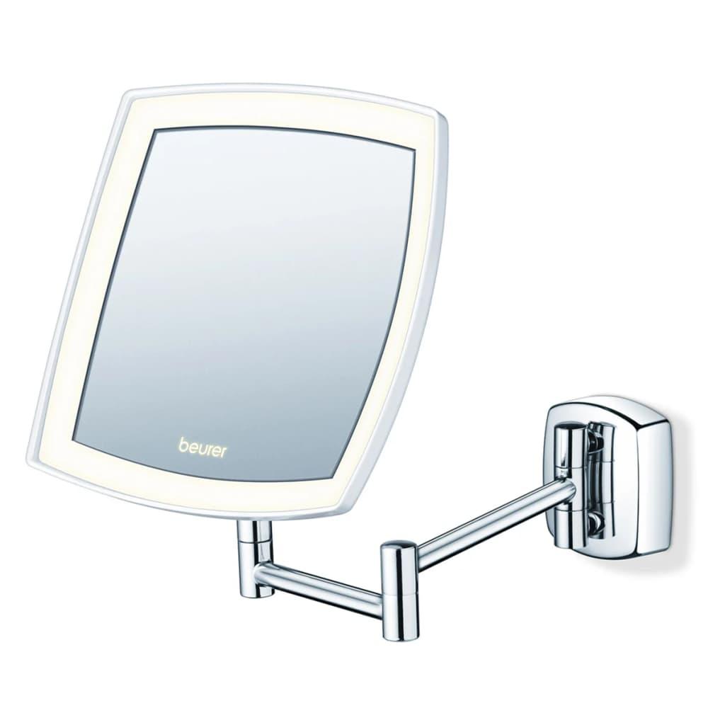 Acheter beurer miroir cosm tique clair 16 cm bs 89 pas for Acheter miroir