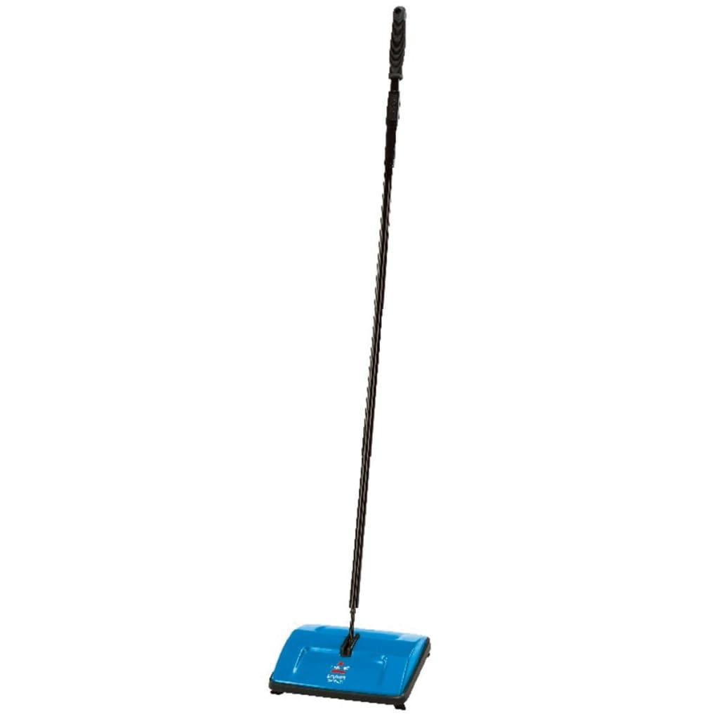 Afbeelding van Bissell Handmatige rolveger Sturdy Sweep blauw 2402N