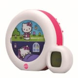 Claessens'Kids Hello Kitty Schlaf Trainer Kid'Sleep Moon Weiß 0023