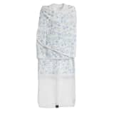 Mum2Mum Baby Swaddle Summer Dream Blue Small 60x25 cm 16431