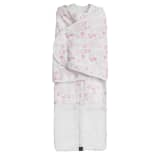 Mum2Mum Baby Swaddle Summer Dream Pink Small 60x25 cm 16432